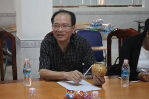 Ong Nguyen Xuan Hoa