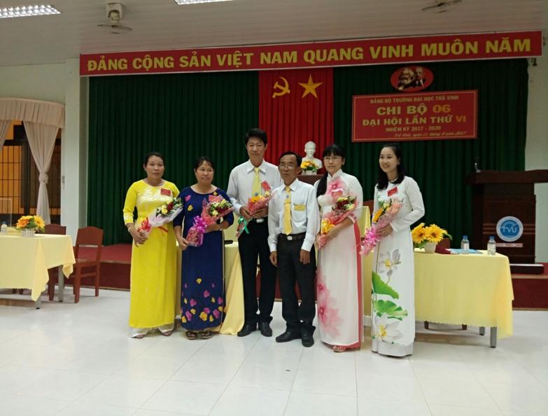 BCH CHI BO 6 NHIEM KY 2017 2020